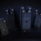 Delkim Txi-D Set of 3 Alarms And Receiver (Single Colour Set)