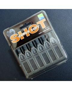Preston Super Soft Shot 6 Way Dispenser