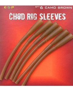 ESP Chod Rig Sleeves