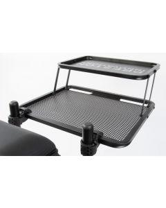 Preston Double Decker Side Tray Large
