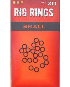 ESP Rig Rings