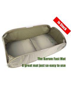 Korum Fantastic Fast Mat. In Stock & Ready to Ship