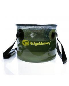 RidgeMonkey Perspective Collapsible Bucket Large