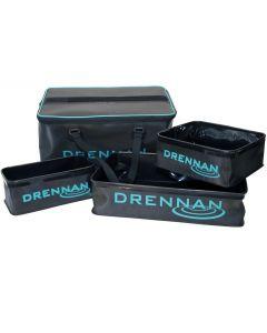 Drennan 4 Part Modular Bait System 20lt & 30lt