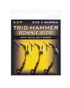 ESP Trig-Hammer Ronnie Rigs