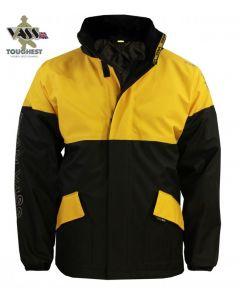 Team Vass 350 Winter Lined 'Heavy Duty, Waterproof' Jacket