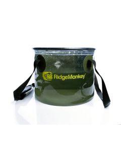 RidgeMonkey Perspective Collapsible Bucket Small